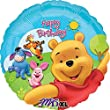 Anagram International Pooh and Friends Sunny Birth
