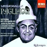 Pagliacci (2004-01-01)