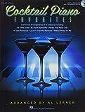 Cocktail Piano Favorites: Solo Arrangements of 15 Jazz Classics