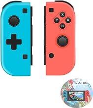 TUTUO Wireless Controller para Nintendo Switch, Gamepad