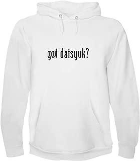 got Datsyuk? - Men's Hoodie Sweatshirt