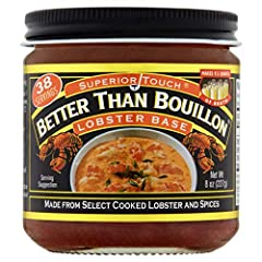 BLENDABLE BASES - Easily spoon right out of the jar FLAVOR THE WAY YOU LIKE IT - Add as much, or as little, flavor as you desire PERFECT PAIR - Try it in marinades, glazes, soups, and on vegetables BIG FLAVOR - Add a cooked-all-day taste in half the ...