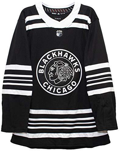 Chicago Blackhawks 2019/20 Alternate Authentic Jersey (54/XL)