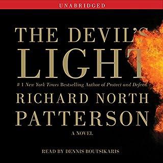 The Devil's Light audiobook cover art