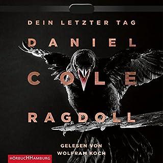Ragdoll: Dein letzter Tag (Ein New-Scotland-Yard-Thriller 1) cover art