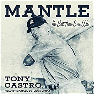 Mantle cover art
