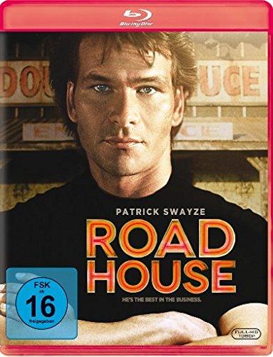 Roadhouse [Blu-ray]