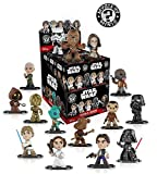 Funko Star Wars Classic Mystery Minis Display Case of 12 Blind Box Bobble-Heads - 12 x Mystery Minis...