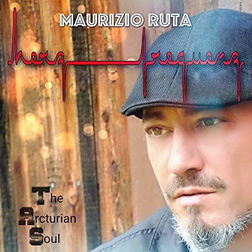The Arcturian Soul Maurizio Ruta