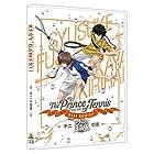 テニスの王子様 BEST GAMES!! 不二 vs 切原 [DVD]