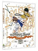 テニスの王子様 BEST GAMES!! 不二 vs 切原 [Blu-ray]