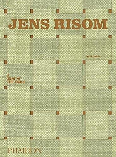 Jens Risom: A Seat at the Table