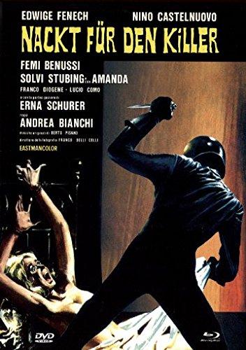 Nackt für den Killer [Blu-ray] [Limited Edition]