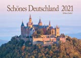 Edition Seidel Schönes Deutschland Premium Kalender 2021 DIN A3 Wandkalender