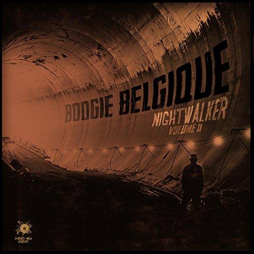 A Place to Hide (Redwood Boogie Belgique Remix) (Redwood Boogie Belgique Remix)