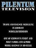 Trains and Railway Modelling in Germany: Modellbundesbahn - One of Germany's Finest Model Railway in HO Scale