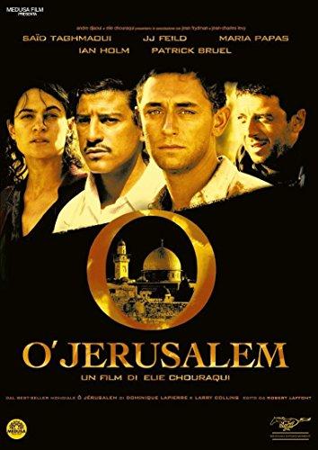 Dvd - O' Jerusalem (1 DVD)