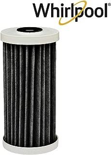 Whirlpool WHA4FF5 Water Filter, Dark Grey