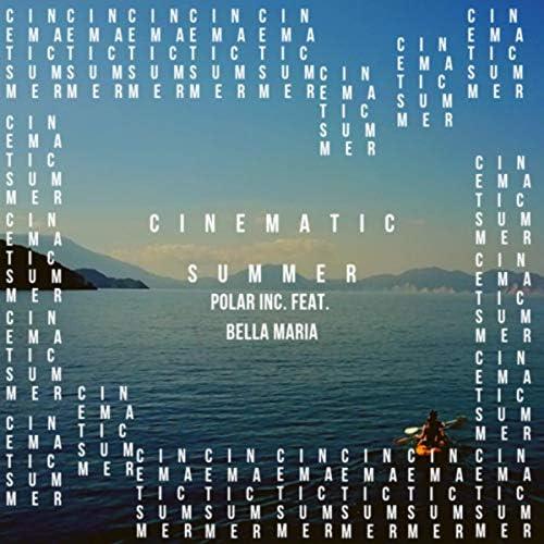Polar Inc. feat. Bella Maria