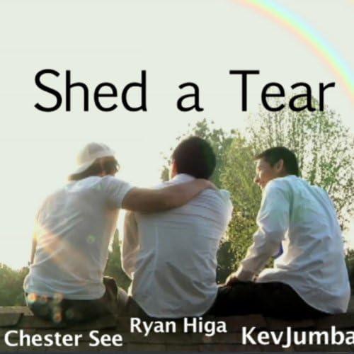 Kevjumba, Ryan Higa & Chester See