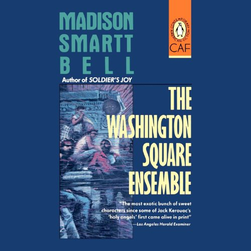 The Washington Square Ensemble audiobook cover art