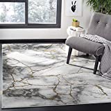Safavieh Craft Collection CFT877F Modern Abstract Non-Shedding Living Room Bedroom Dining...