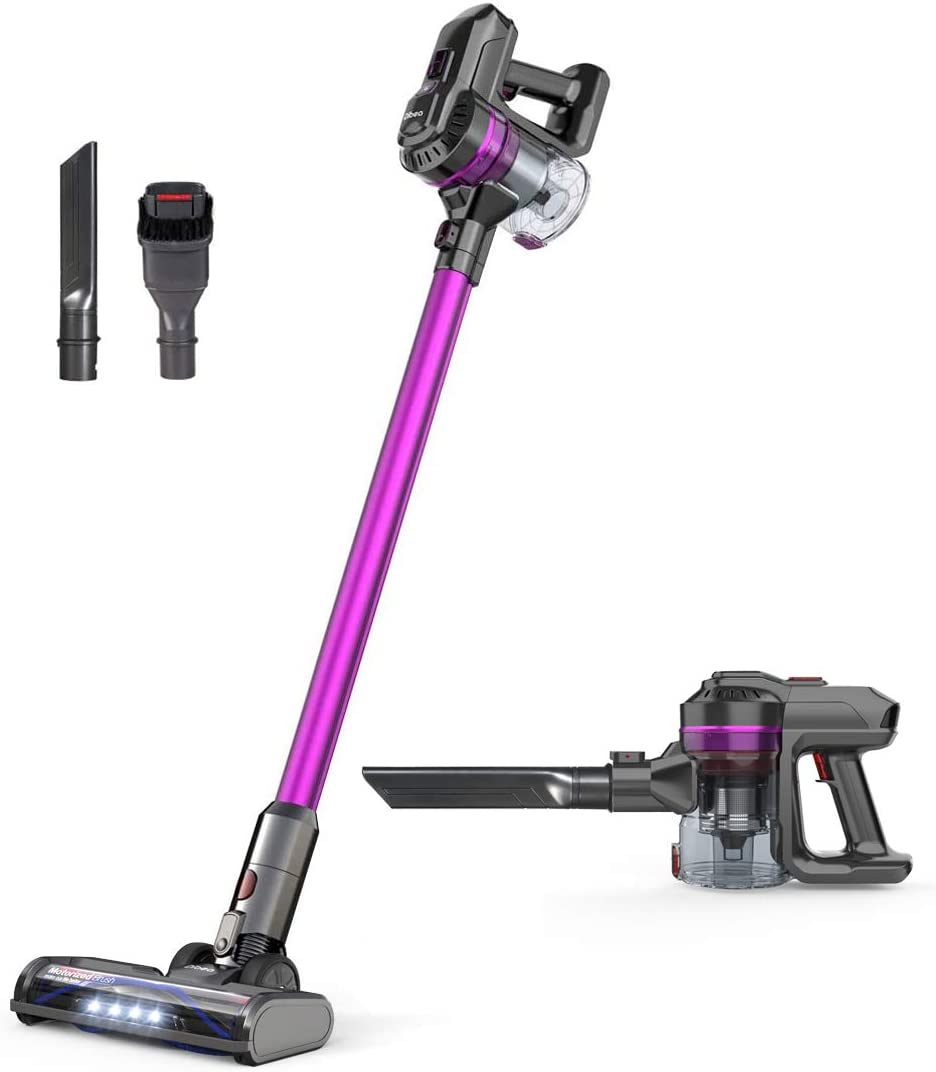 Stick Vacuum Max 78% OFF Cleaner for 2021 spring and summer new Home Hard 22 Pet Floor Carpet Hair Car