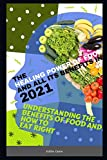 THE HEALING POWER OF FOOD AND ALL ITS BENEFITS 2021: Understanding The Benefits Of Food And How To Eat Right