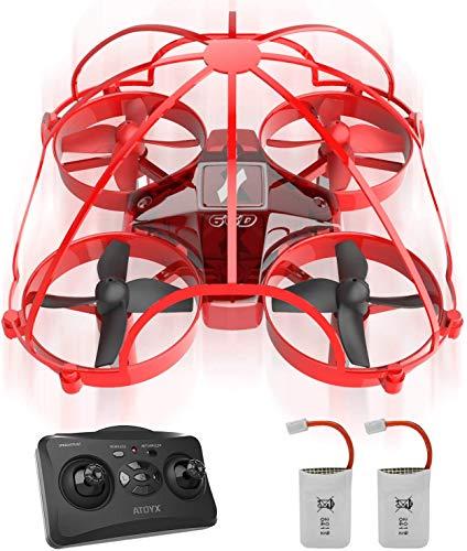 Drone Enfant Hélicoptère Télécommandé