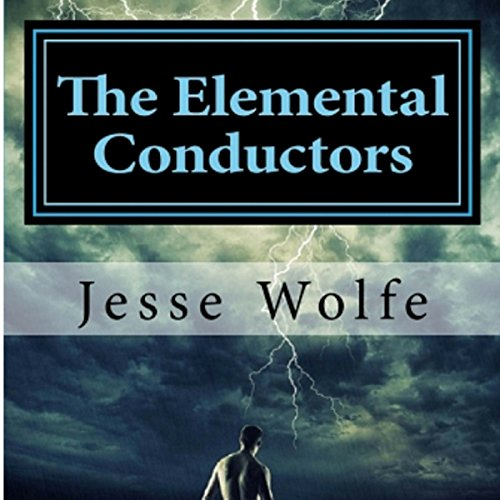 The Elemental Conductors audiobook cover art