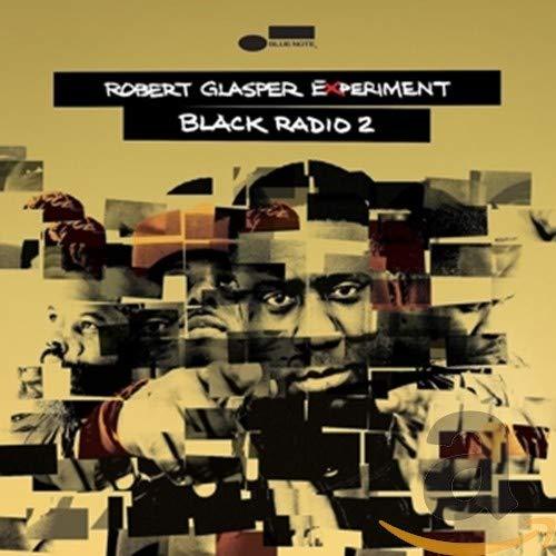 Black Radio Vol.2 (Spec.Edt.)