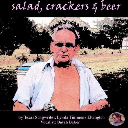 Salad, Crackers & Beer