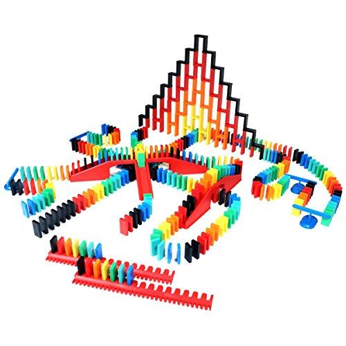 1000 wood dominoes - 5