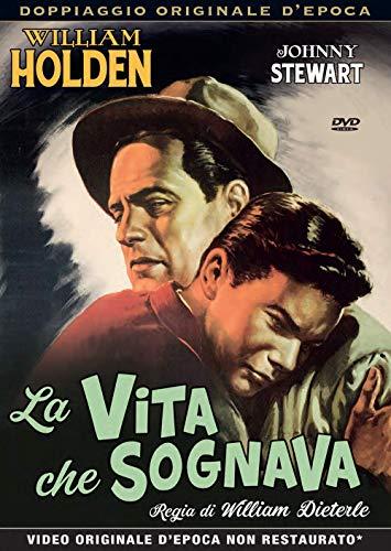 La Vita Che Sognava (1952)