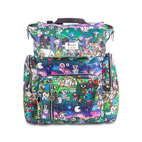 JuJuBe JB31040-CMP, rugzak dames backpack