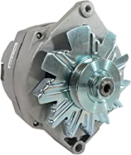 Db Electrical Adr0335 Alternator For High Output Chevy One 1 Wire 105 Amp, High Output Chevy One 1 Wire 105 Amp Delco 10Si Self-Exciting, Bbc Sbc Chevy Alternator 105 Amp 1 Wire Ho
