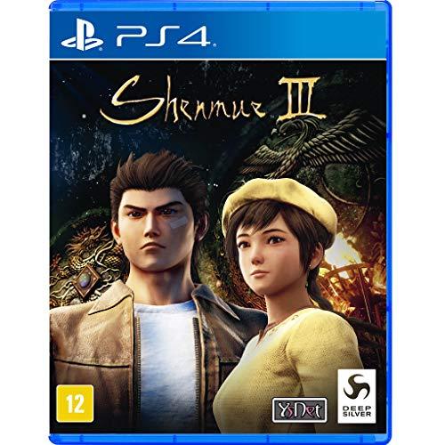 Shenmue III - PlayStation 4