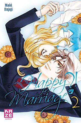 Happy Marriage ?! T02 PDF Books