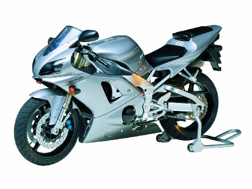 TAMIYA – 14074 – Modellbau – Yamaha YZF-R1 Taira – Maßstab 1:12