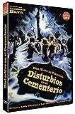 Disturbios en el Cementerio (Brivido Giallo: Una Notte al Cimitero) [DVD]