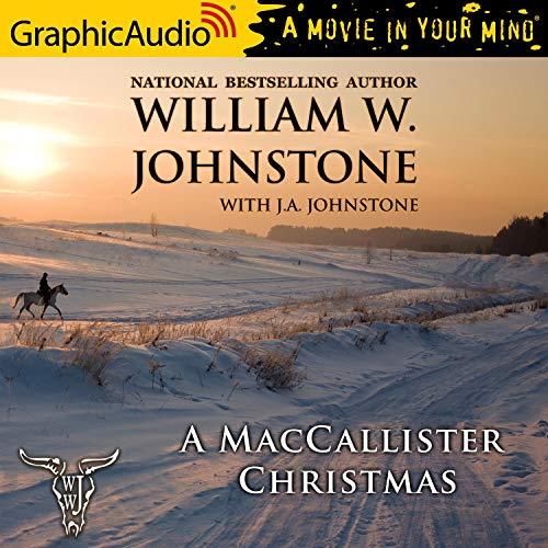 A MacCallister Christmas [Dramatized Adaptation] cover art