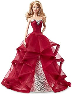 Barbie Collector 2015 Holiday Doll, Blonde