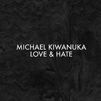 Love & Hate (Radio Edit)