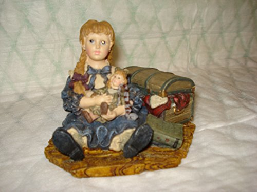 Yesterday's Child - Jennifer with Priscilla ... The Doll in the Attic - Style # 3500