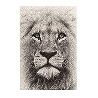 300ピース ジグソーパズル スケッチ楽しいライオン動物 木製 DIY 大人 子供向け ブレインティーザー ゲーム 動物 風景 壁飾り 装飾画 人気 入園祝い 新年 ギフト 誕生日 クリスマス プレゼント 贈り物