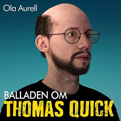 Ola Aurell