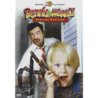 Dennis the Menace (Special Edition)
