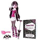 Monster High - N5946 - Poupée - Draculaura