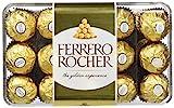 Ferrero Rocher Bombones - 6 paquetes de 375 gr - Total: 2250 grams