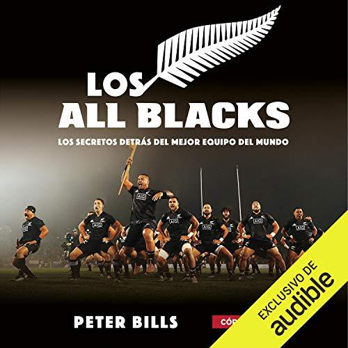 Los All Blacks (Narración en Castellano) (Spanish Edition) cover art